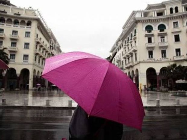 Έκτακτο δελτίο καιρού: Χαλάει ο καιρός από το βράδυ