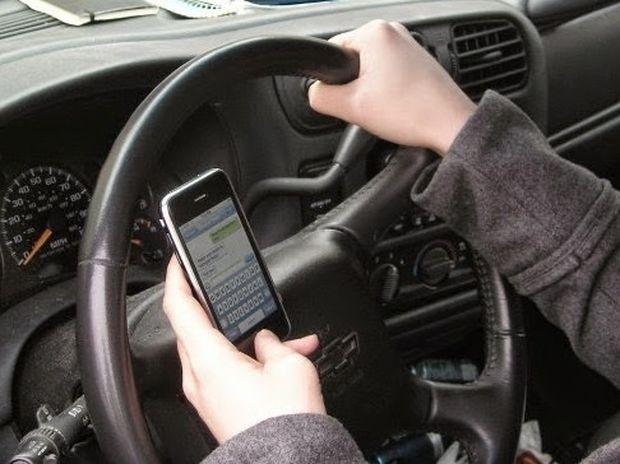Οδηγείς και χρησιμοποιείς κινητό; Αυτό που θα δεις θα σε σοκάρει!