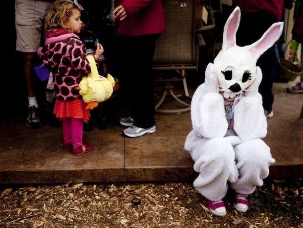 Τι φταίει και κάθε Πάσχα αισθάνομαι θλίψη;