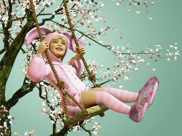 Οι τυχερές και όμορφες στιγμές της ημέρας: Κυριακή του Πάσχα 20 Απριλίου