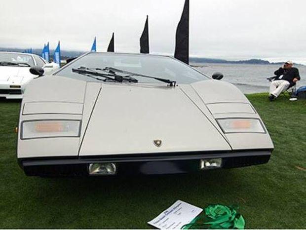Δείτε αυτοκίνητα που δεν κυκλοφόρησαν ποτέ (pics)