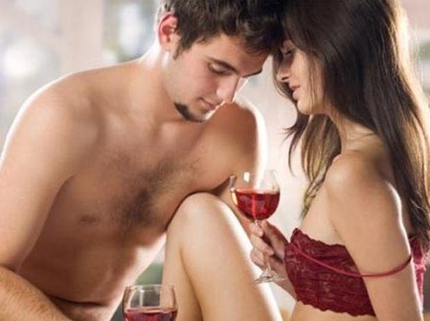 Ποιο είδος κρασιού ανεβάζει πολύ τη διάθεση για σεξ;
