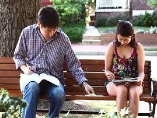 ΑΞΙΖΕΙ: Όταν μιλάει η ψυχή (βίντεο)
