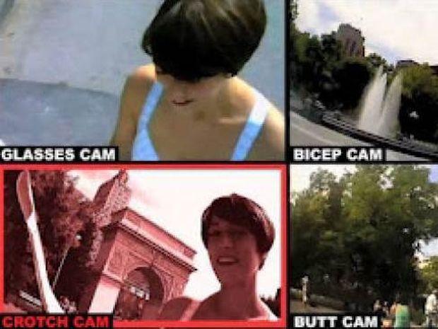 Βίντεο: Μάθετε τι κοιτάζουν οι γυναίκες όταν γνωρίσουν έναν άνδρα!