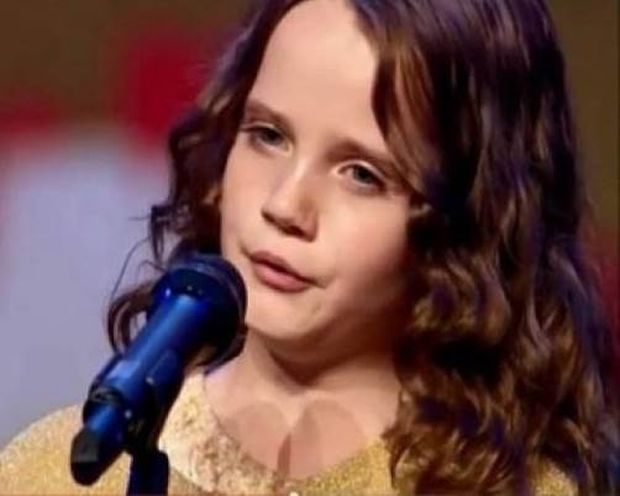 Βίντεο: 9χρονο κοριτσάκι με απίστευτο ταλέντο ξετρελαίνει το YouTube!