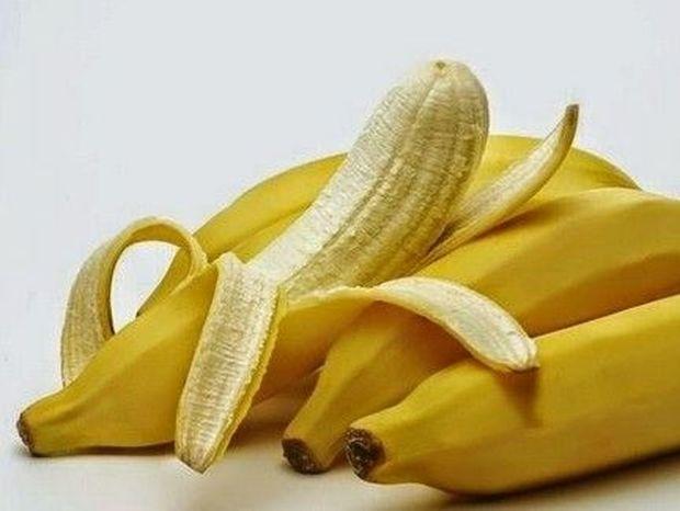 Γιατί οι άντρες ΠΡΕΠΕΙ να τρώνε.... μπανάνες;