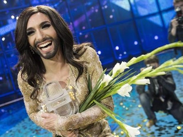 Conchita Wurst ή Tom Neuwirth: Ο πολυσυζητημένος Σκορπιός, νικητής της Eurovision