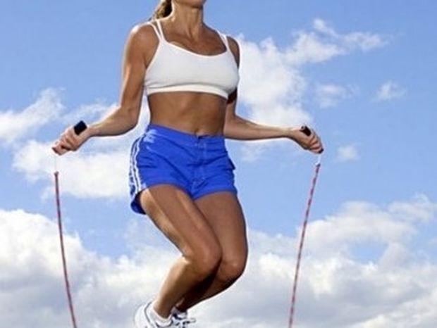 Γυμναστική χωρίς γυμναστήριο