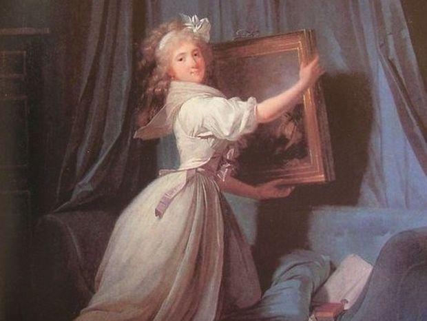 Η γυναίκα που ευθύνεται για το στερεότυπο της… χαζής ξανθιάς