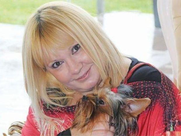 Ζώδια και αστέρια: Καίτη Φίνου - «Έχω σκεφτεί μήπως είμαι ομοφυλόφιλη»