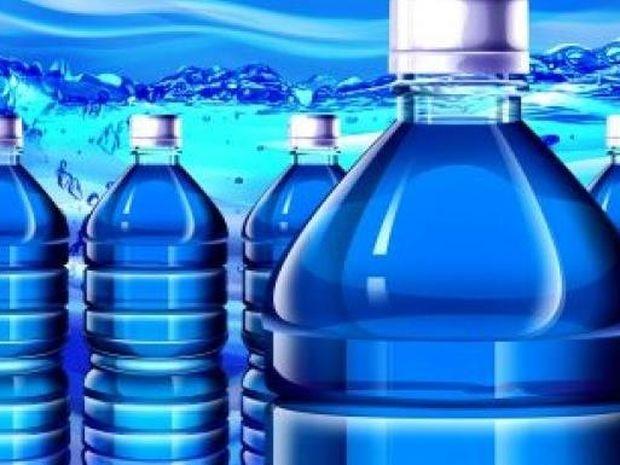 Πληροφορίες για το εμφιαλωμένο νερό ...που θα σας βάλουν σε σκέψη!