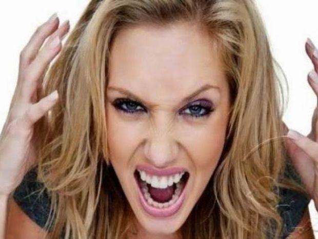 Δέκα φράσεις που δεν πρέπει να πεις ποτέ σε μία γυναίκα...