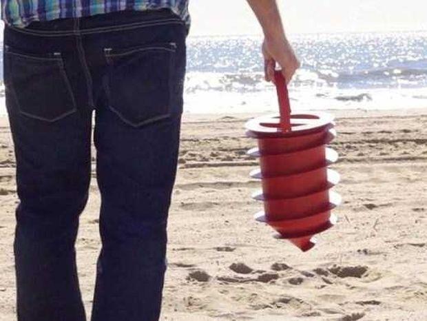 Δείτε γιατί αυτό το αντικείμενο είναι η καλύτερη λύση για εσάς στην παραλία