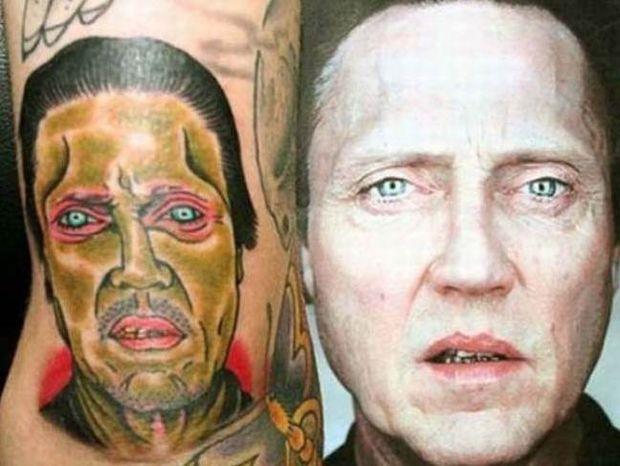 Τα 11 πιο αποτυχημένα τατουάζ! (pics)