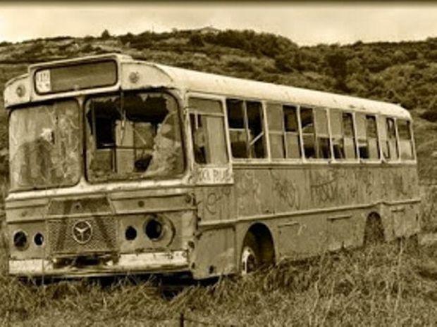 Κρήτη: Το ατύχημα που κάνει το γύρο των social media 101 χρόνια μετά