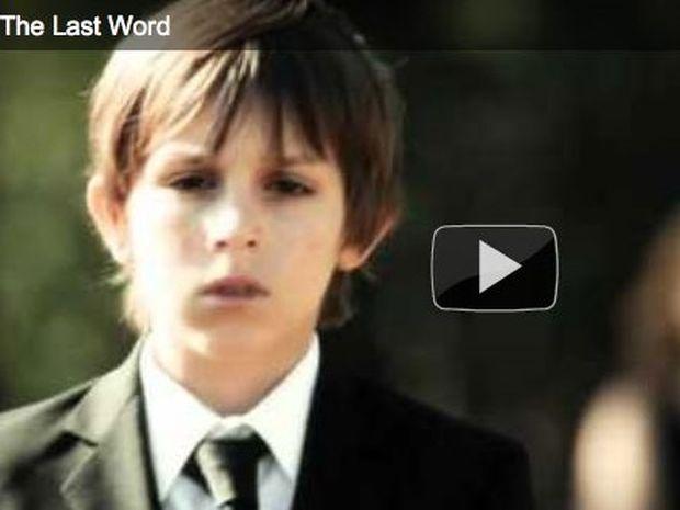 Ανατριχιαστικό βίντεο που πρέπει να δεις...