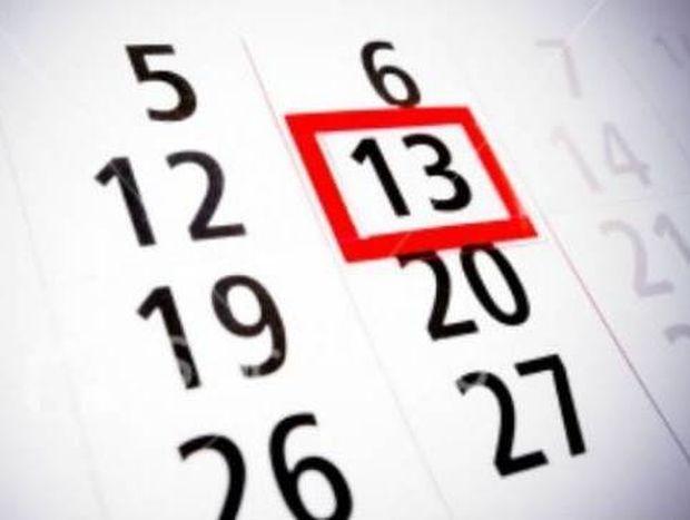 Γιατί η Παρασκευή και 13 θεωρείται κακότυχη