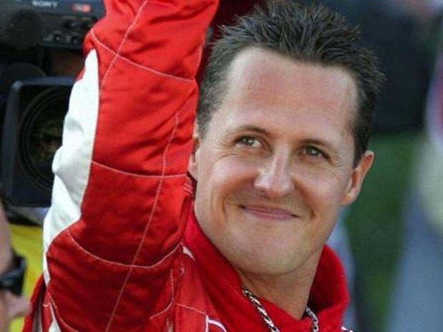 Michael Schumacher: Ο Αιγόκερως θρύλος της Formula1 βγήκε από το κώμα
