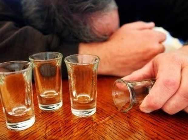 Πως να μην μυρίζετε αλκοόλ ακόμα και στο αλκοτέστ