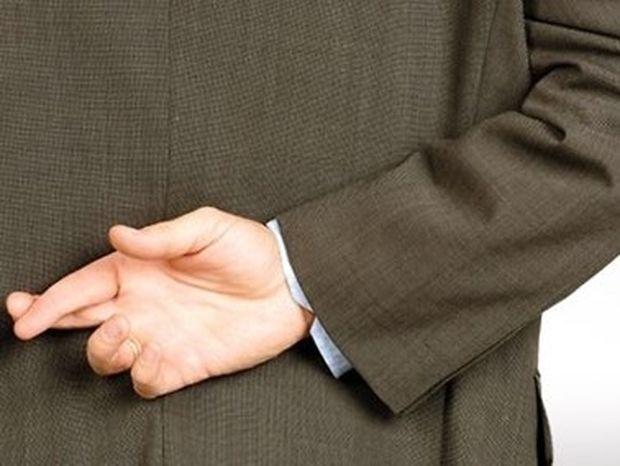 Γιατί σταυρώνουμε τα δάχτυλα μας για καλή τύχη;