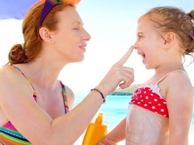 8 βασικά λάθη που κάνουμε όλοι με τα αντηλιακά