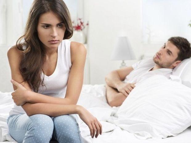 Έρωτας: 9 σημάδια ότι μάλλον η σχέση σου έχει πρόβλημα!