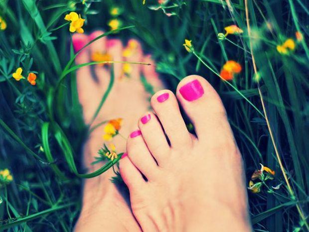 Τι αποκαλύπτουν τα δάχτυλα των ποδιών σου;