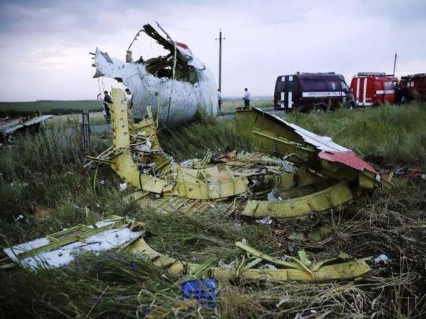 Ο ύποπτος ρόλος του Πλούτωνα στην πτώση του Boeing 777 της Malaysia Airlines