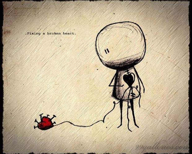 Σχέσεις: Λάθη που κάνεις και δε σε βλέπει ερωτικά