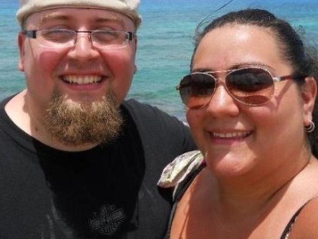 Εχασαν μαζί 150 κιλά: Η απίστευτη αλλαγή ενός ζευγαριού