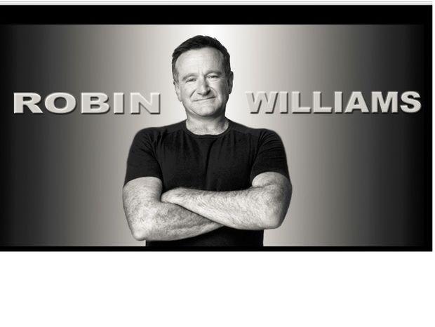Νεκρός βρέθηκε ο ηθοποιός Ρόμπιν Γουίλιαμς