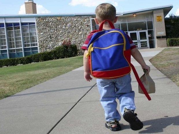 Ο φόβος και το άγχος των παιδιών για το σχολείο: Πώς αντιμετωπίζεται;