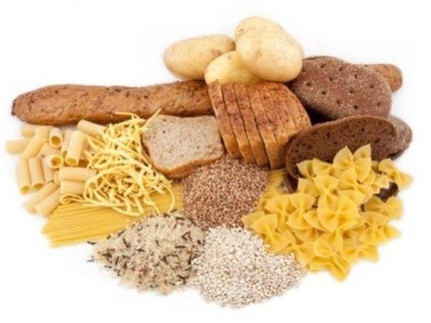 Μπορώ να τρώω ζυμαρικά και πατάτες όταν κάνω δίαιτα;