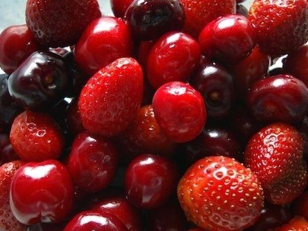 Superfruits: Τα 10 υπερφρούτα της φύσης που λειτουργούν ως φάρμακα!