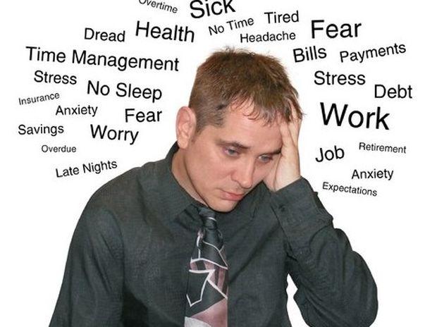 Το άγχος ρίχνει την αυτοεκτίμησή σου: 12 τρόποι να το μετριάσεις