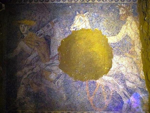 Αστρολογική επικαιρότητα, 13/10: Παγκόσμιος θαυμασμός για το μωσαϊκό της Αμφίπολης