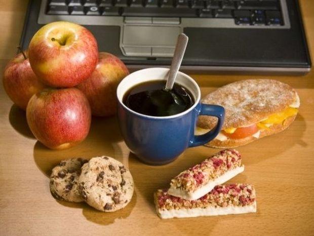 Υγιεινά σνακς με λιγότερες από 200 θερμίδες