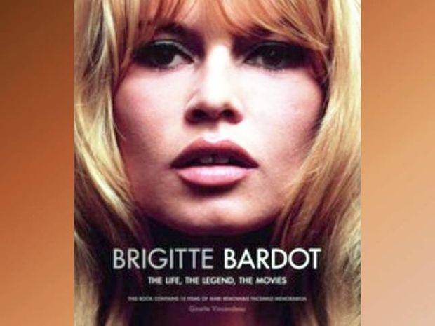 Brigitte Bardot: To αποκαλυπτικό βιβλίο για τη θρυλική Ζυγό