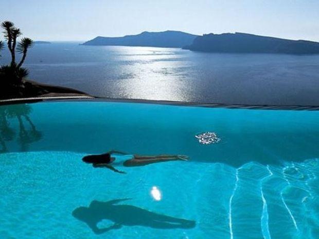 Τρία ελληνικά ξενοδοχεία στα 25 καλύτερα της Ευρώπης