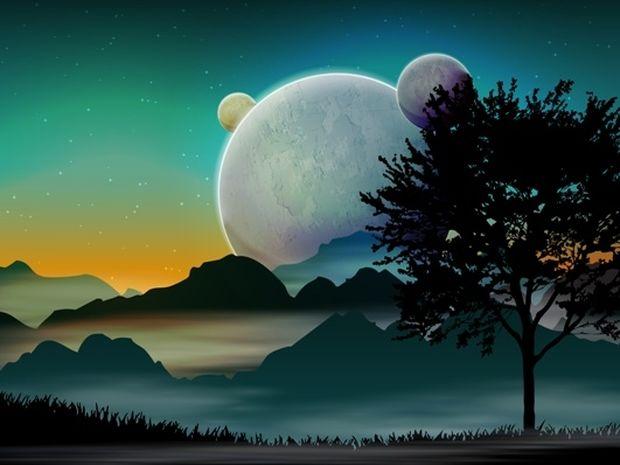 Πλανητικό σκηνικό Νοεμβρίου 2014