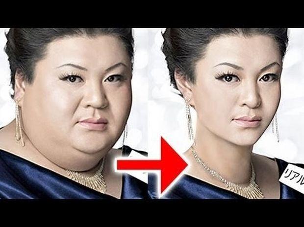 Η δίαιτα του Photoshop (βίντεο)