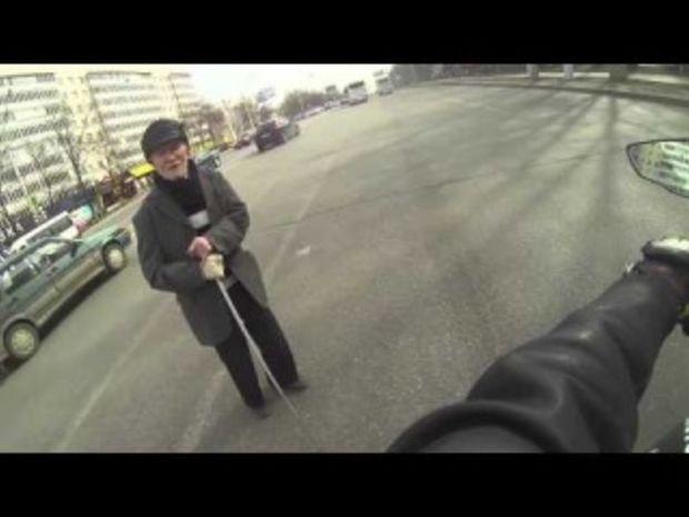 Απόδειξη πως υπάρχουν ακόμα καλοί άνθρωποι στον κόσμο (Βίντεο)