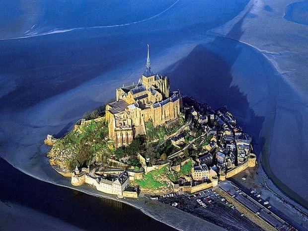 Όμορφες μεσαιωνικές πόλεις της Ευρώπης