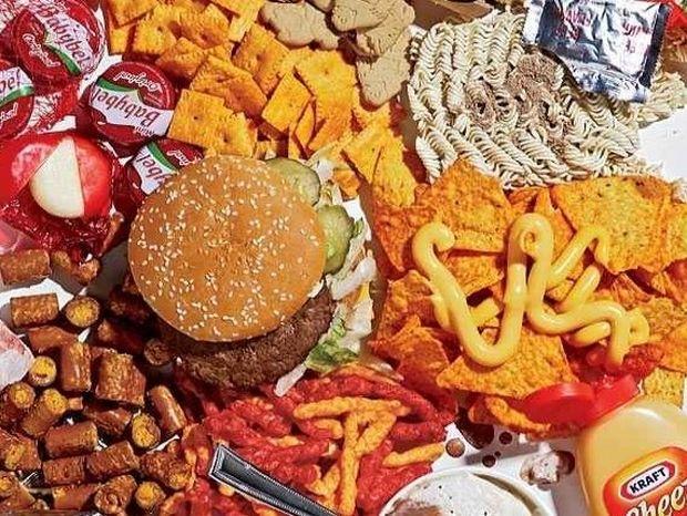 Ποιες τροφές προκαλούν καρκίνο;