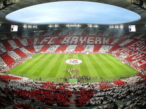 Αστρολογική επικαιρότητα, 22/11: Η αποπληρωμή του Allianz Arena της Μπάγερν Μονάχου 16 χρόνια νωρίτερα!