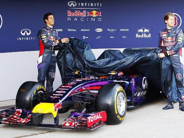 Αστρολογική επικαιρότητα, 24/11: Τα μονοθέσια της Red Bull κρίθηκαν παράνομα στη F1 και αποκλείστηκαν