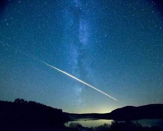 Ο νυχτερινός ουρανός στον κόσμο είναι μαγικός!