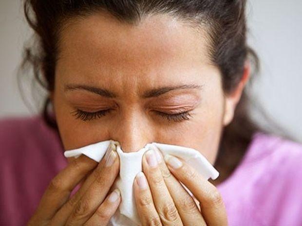 Φυσικοί τρόποι αντιμετώπισης των αλλεργιών