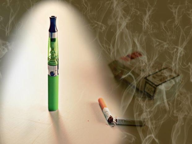 «Χτύπησε και πάλι η παραπληροφόρηση για το ηλεκτρονικό τσιγάρο»