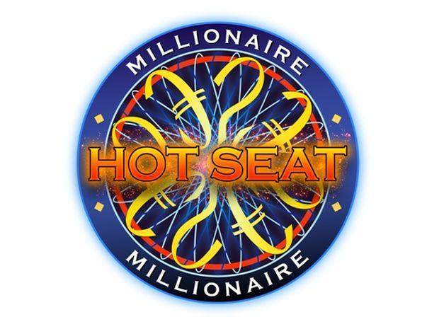 Το HOT SEAT μοιράζει 200 € κάθε μέρα!